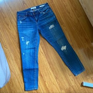 ✨ PacSun Skinny Jeans ✨ in *Petite*